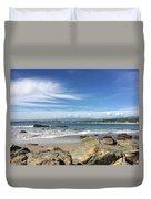 Beautiful Ocean Duvet Cover