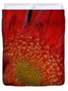 Beautiful Red Duvet Cover