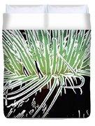 Beautiful Sea Anemone 3 Duvet Cover