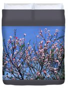Beautiful Spring. Blooming Tree 1 Duvet Cover