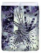 Beautiful Venom Duvet Cover