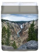 Beautiful View Duvet Cover