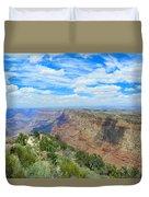 Beautiful View Duvet Cover