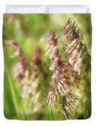 Beautiful Weeds Duvet Cover