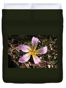 Beauty From Above Duvet Cover