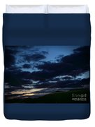 Beauty Of Another Dawn Duvet Cover