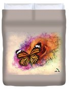 Beauty Of Nature #2 Duvet Cover