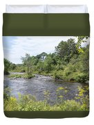 Beauty Of Nature Duvet Cover