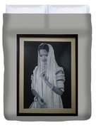 Beauty Of Rajasthan Duvet Cover