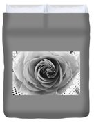 Beauty Of The Rose Ill Duvet Cover