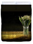 Beauty Of The Valley Duvet Cover