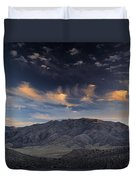 Beaverdam Wilderness Duvet Cover