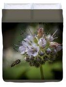 Bee 4 Duvet Cover
