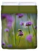 Bee Duvet Cover