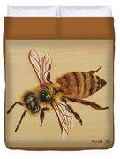 Bee Ix Delphine Duvet Cover