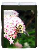 Bee-line 2 Duvet Cover