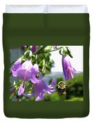 Bee-line 5 Duvet Cover