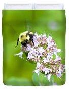 Bee Wings Duvet Cover