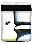 Bee Youtiful Duvet Cover