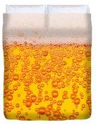 Beer Alcohol Drink Drinks Duvet Cover