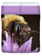 Bee's Eye Duvet Cover
