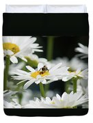 Beezy Day Ahead Duvet Cover