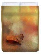 Beginning Autumn  Duvet Cover