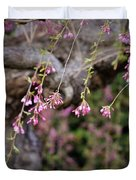 Beginning Of Bloomination Duvet Cover