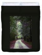 Beidler Forest Duvet Cover