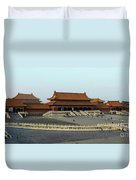 Beijing City 28 Duvet Cover
