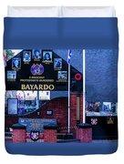 Belfast Mural - Bayardo - Ireland Duvet Cover