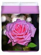 Belinda's Dream Rose 004 Duvet Cover