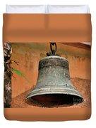 Bell Duvet Cover