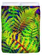 Bella Flora Duvet Cover