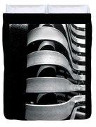 Bench #1 Duvet Cover