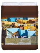 Beni Isguen, Algeria Duvet Cover