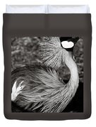 Best Feathers Ever Duvet Cover