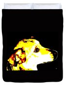 Best Friend Duvet Cover