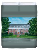 Beta Theta Pi Duvet Cover