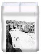 Bethlehem 1889s Duvet Cover