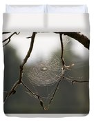 Between The Twigs Duvet Cover
