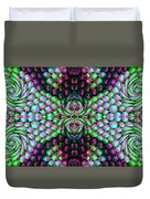Bewitched Pattern Three Duvet Cover