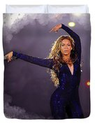 Beyonce #2 Duvet Cover