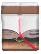 Bible Duvet Cover