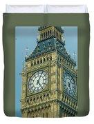 Big Ben 2 Duvet Cover