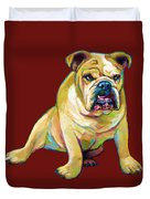 Big Boy Duvet Cover