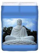 Big Buddha 4 Duvet Cover