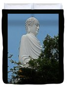 Big Buddha 5 Duvet Cover