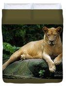 Big Cats 114 Duvet Cover