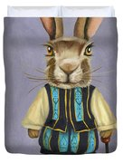 Big Ears 2 Duvet Cover
